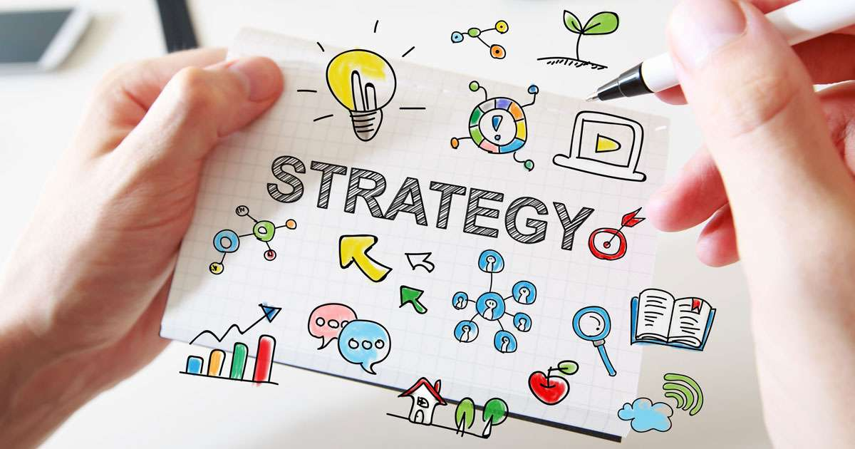 Στρατηγική Internet Marketing