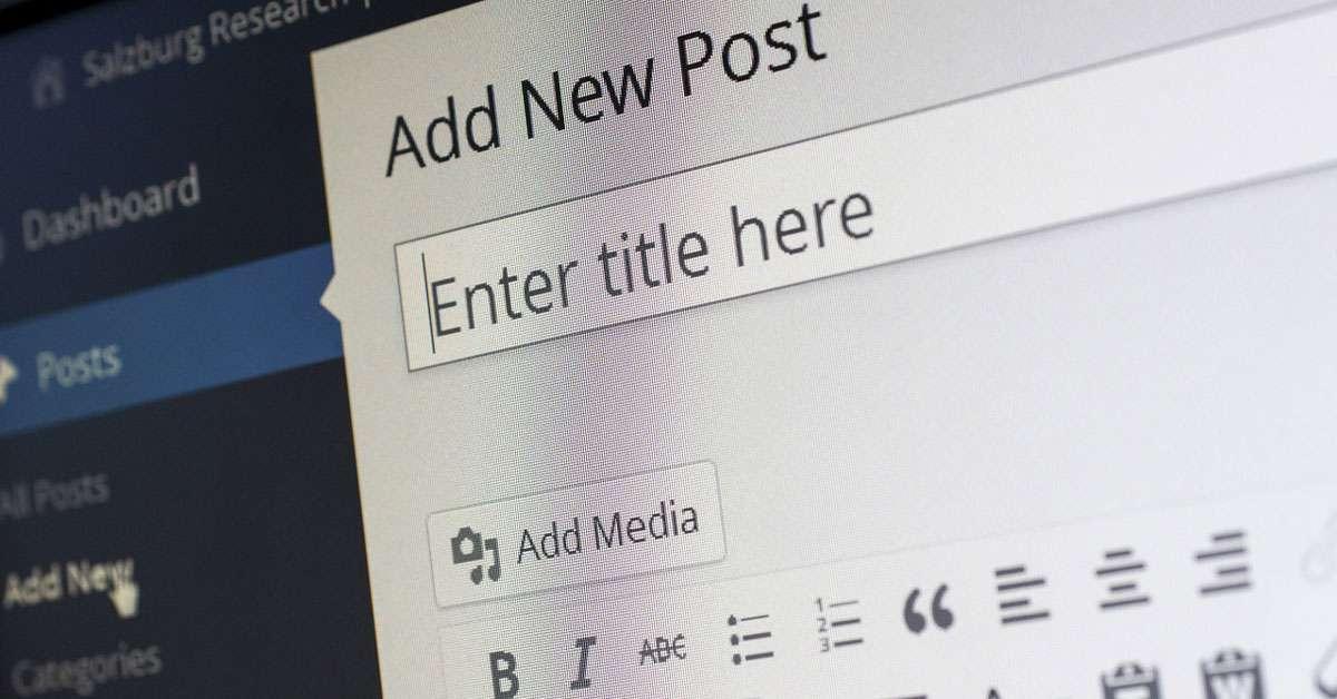 Έξυπνοι Τίτλοι Άρθρων - Πώς να Επιλέξετε Αποτελεσματικούς Τίτλους