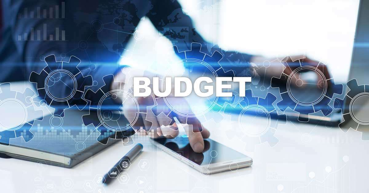 SEO Budget