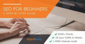 SEO για Αρχάριους - Ένας Βήμα προς Βήμα Οδηγός SEO 6200+ Λέξεων