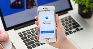 Messenger Χωρίς Facebook