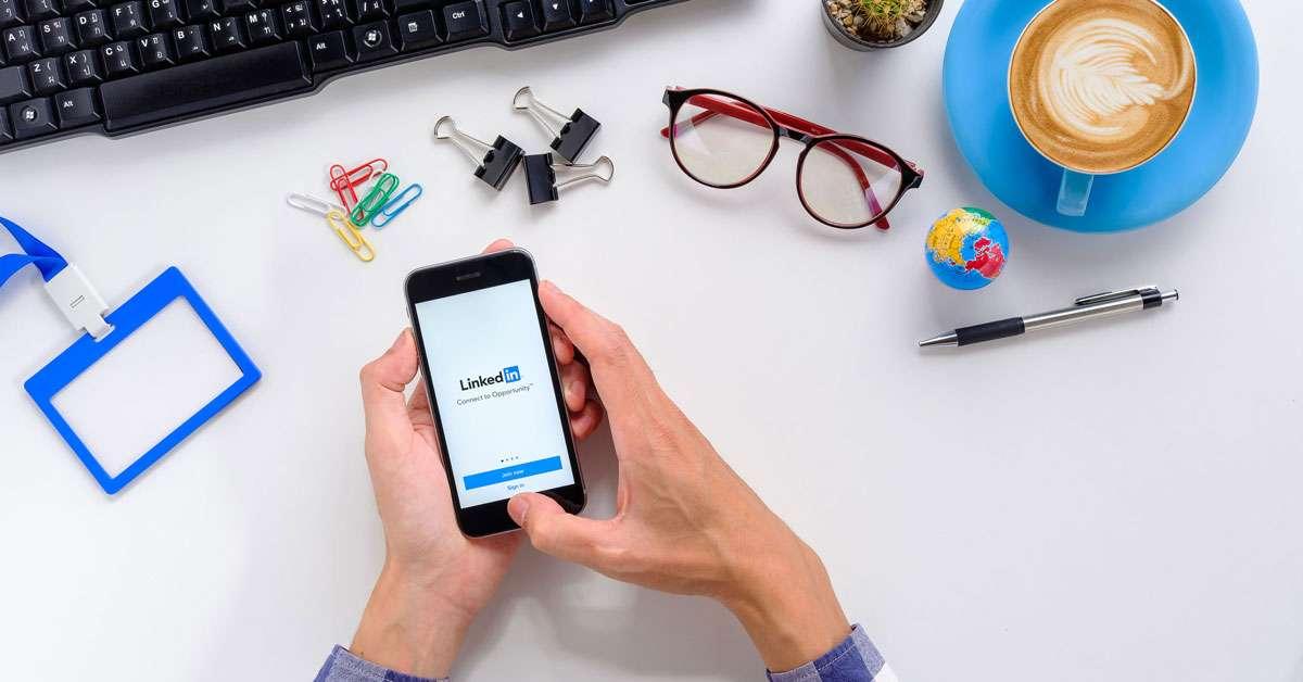 Τί Είναι το LinkedIn - Συμβουλές για τη Δημιουργία All-Star Account