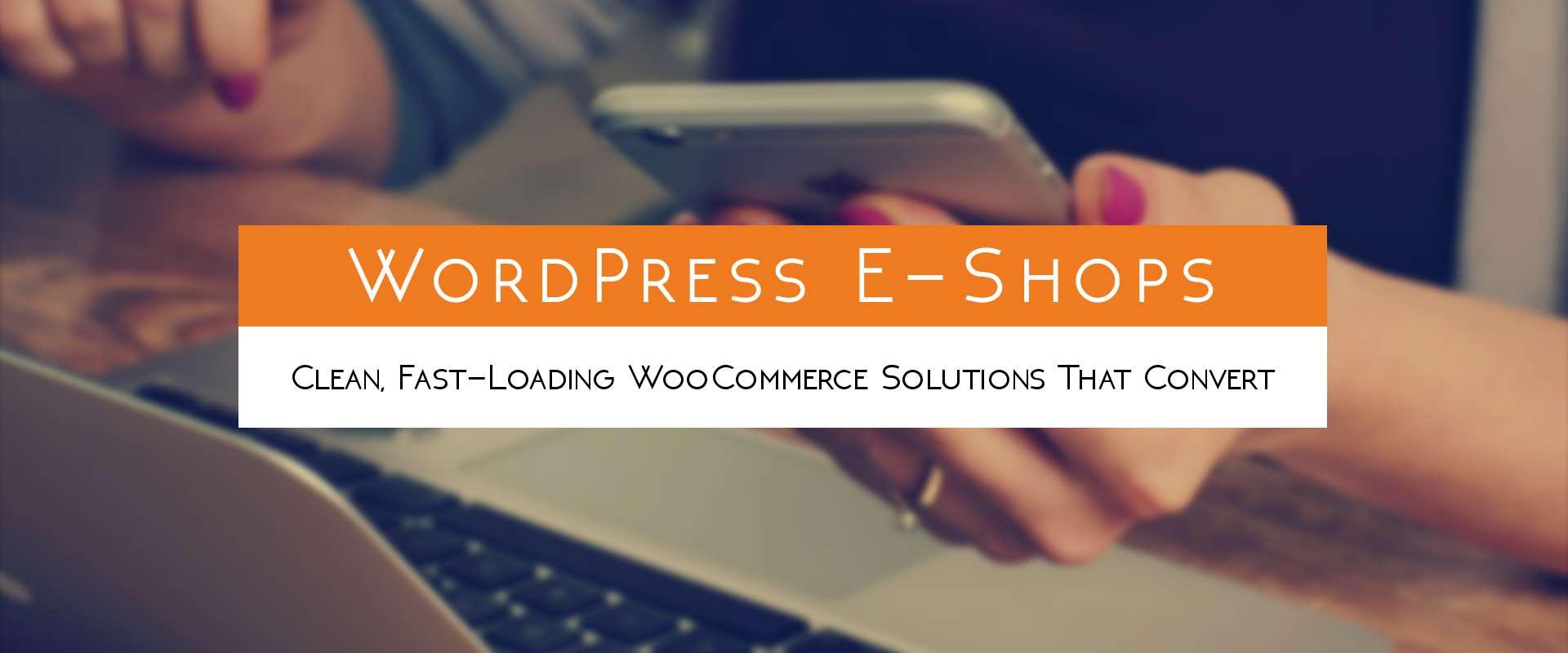 Κατασκευή eShop με WooCommerce