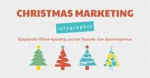 Χριστουγεννιάτικο Marketing
