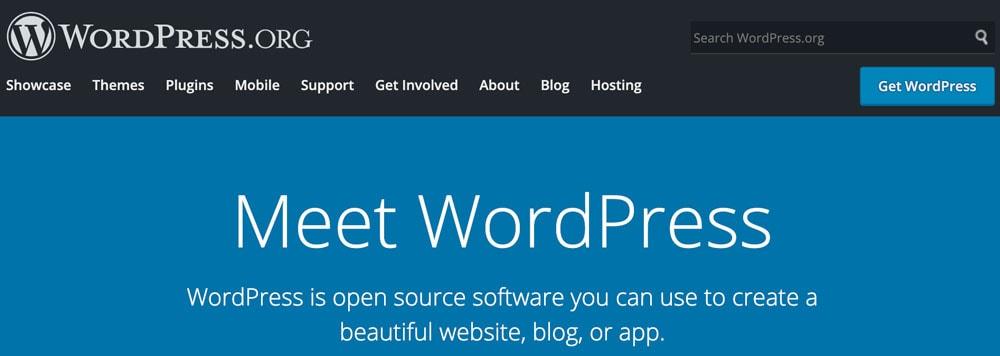 Κατεβάστε τη τελευταία διαθέσιμη έκδοση του WordPress