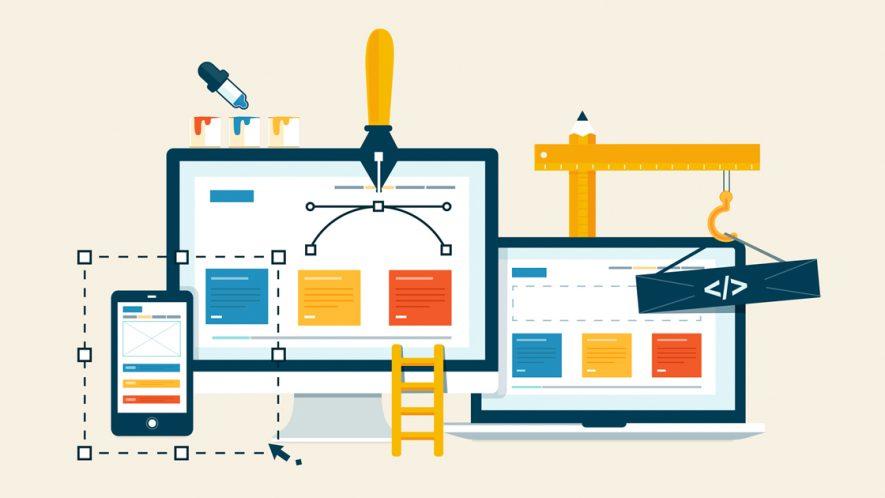 Είναι το SEO Μέρος της Σχεδίασης & Κατασκευής μιας Ιστοσελίδας;