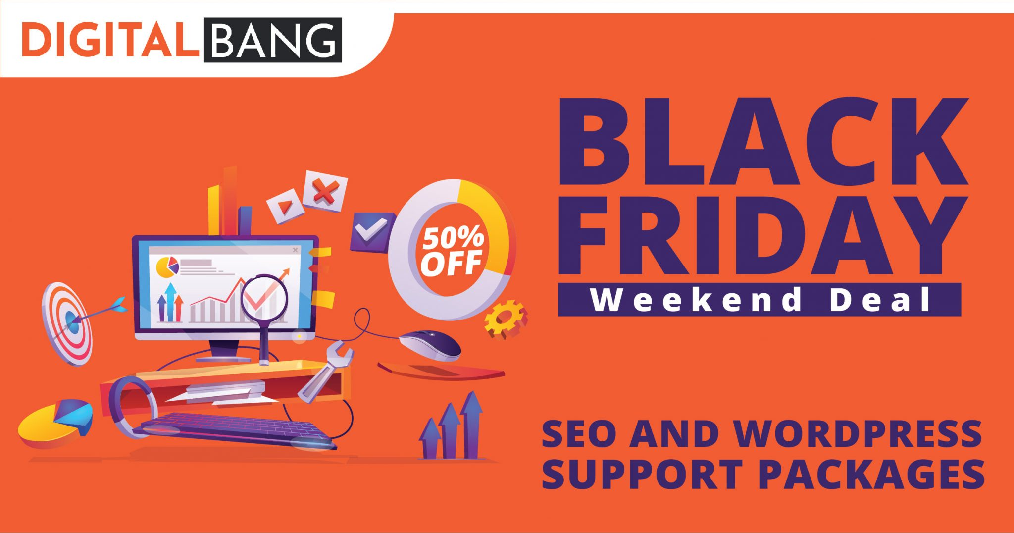Black Friday Marketing Deals