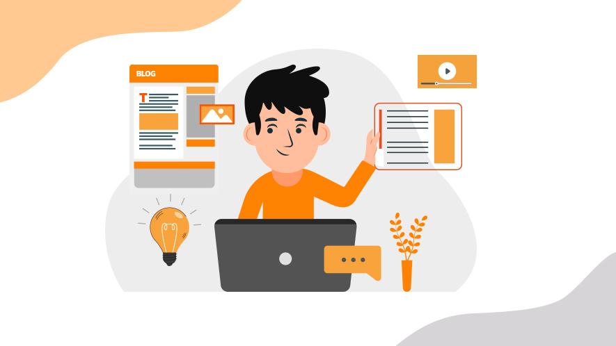 Blogging για Αρχάριους: Ο Απόλυτος Οδηγός με Tips για Ένα Έπιτυχημένο Blog